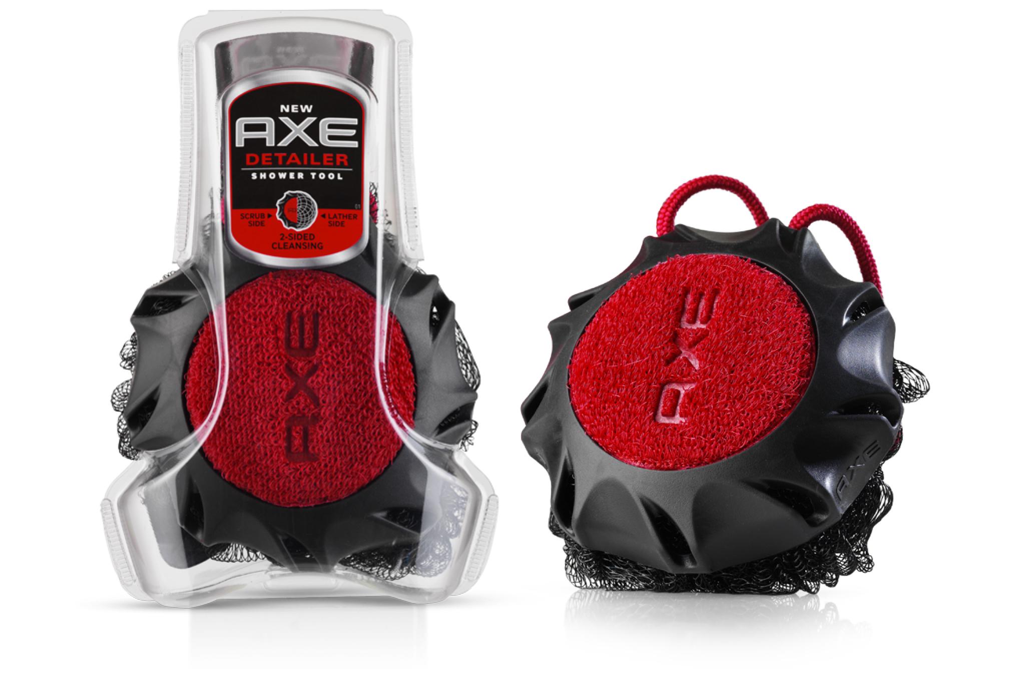 Original Axe Detailer