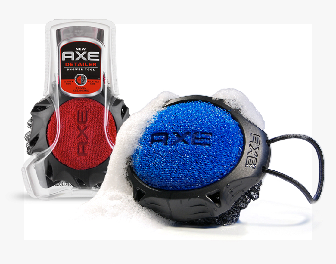 Axe Detailer by Prime Studio