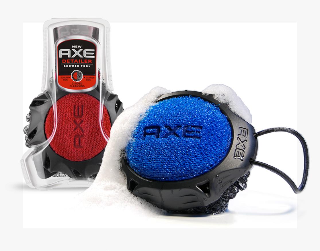 Axe Detailer by Prime Studio