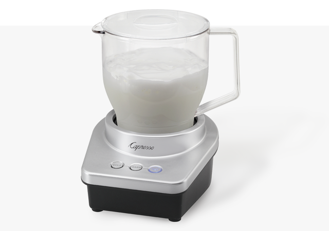 Capresso Frother