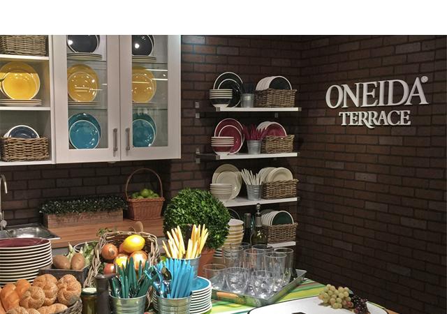 Oneida Terrace