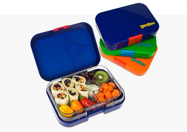 Yumbox bento lunchbox