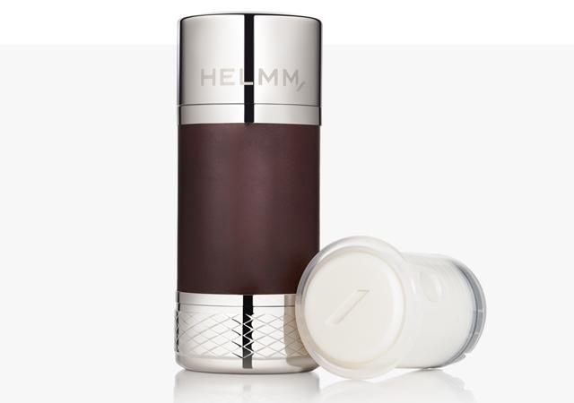 Helmm Refillable Deodorant System
